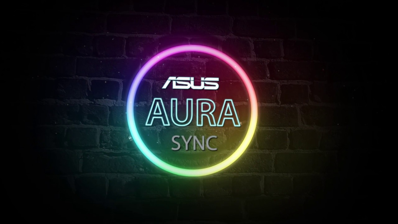 Aura Sync - Perfect Lighting Synchronization | ROG