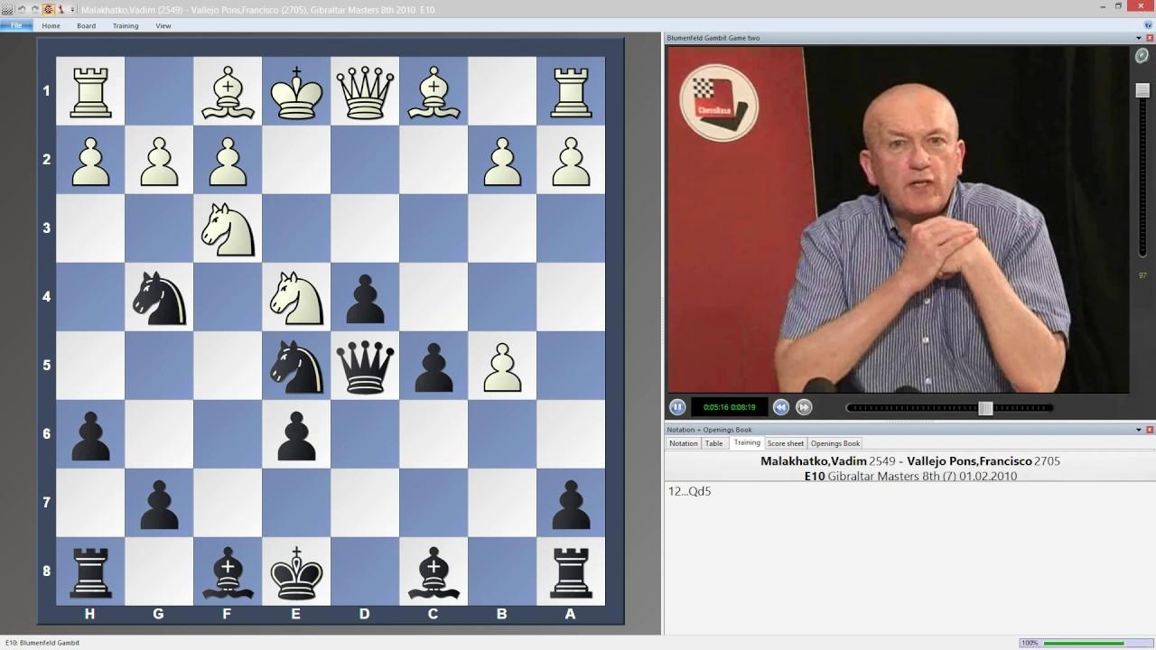 tennison gambit chess