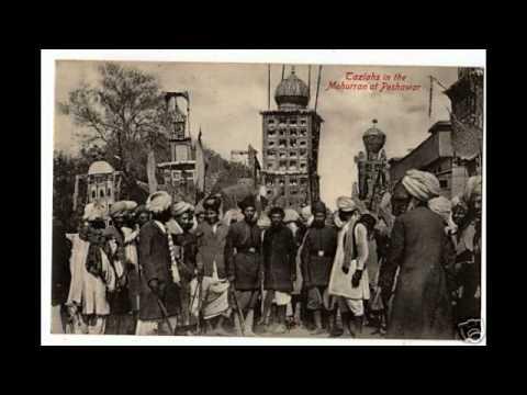 Peshawar historical Pictures