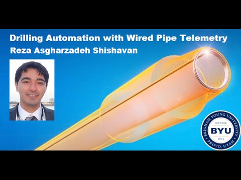 Drilling Automation with Wired Pipe Telemetry