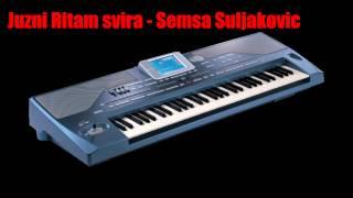 Juzni Ritam svira  KORG PA800 Uzivo