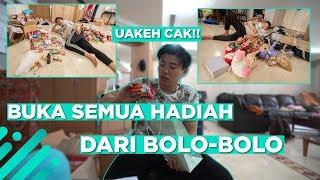 Download Video BUKA SEMUA 🎁HADIAH🛍️ DARI 💝BOLO-BOLO💝! MP3 3GP MP4