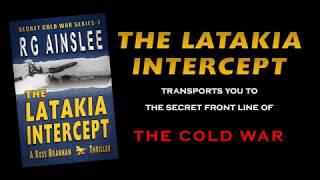 The Latakia Intercept Trailer