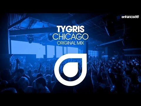 Tygris - Chicago (Original Mix) [OUT NOW]