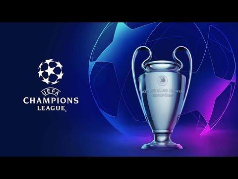 UEFA Champions League Entrance Music + Anthem