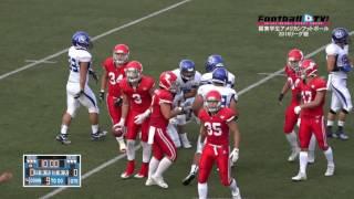 【Football TV!】 http://www.football-tv.jp/ 平成28年9月3日にアミノ...