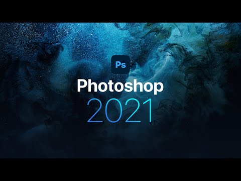 Adobe Photoshop 2021 New Features in 5 Minutes!