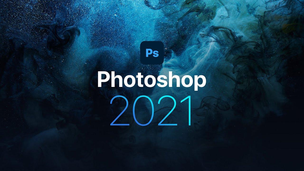 Adobe Photoshop CC 2021 Crack Free Download Latest Version