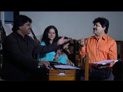 Song Recording For Film Raja Bhaiya | Udit Narayan | Flashback Video