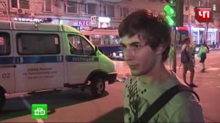 Полиция проверяет информацию об избиении актера из «Интернов» в Москве