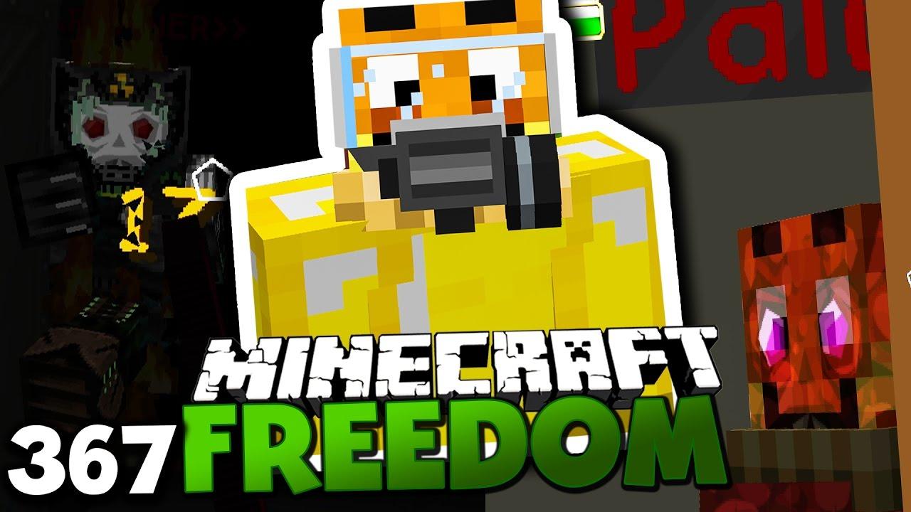 Download ICH BETRETE LABOR69 ✪ Minecraft FREEDOM #367 | [DEUTSCH] Paluten