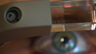 CNET News - Google Glass_ It's like a smartphone on your head