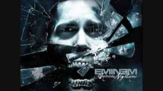 Eminem feat. 50 Cent - Pistol Pistol (American Nightmare) 2010 WITH LYRICS