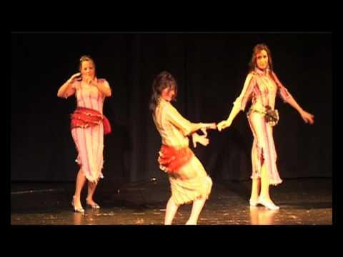 IN PRINCIPIO ERA LA DONNA (spettacolo del 22 maggio 2010)
