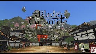 【非公式】 Blade Chronicle ブレイドクロニクル Samurai Online OST
