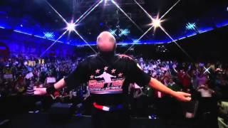 Darts 2013 World Championship montage/music video