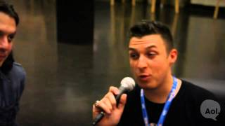 Baixar Arctic Monkeys talk to Spinner @ Lollapalooza Brasil 2012