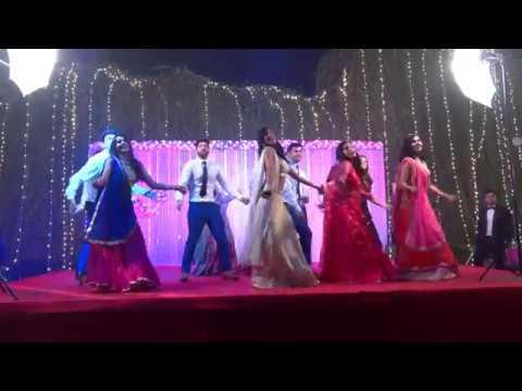 Sukriti Kakkar, Siddharth Mahadevan - Pehli Baar | Tumse milke - Sonu Nigam | Sangeet Choreography Mp3