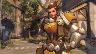 Overwatch Player Ellie Exposed As A Guy