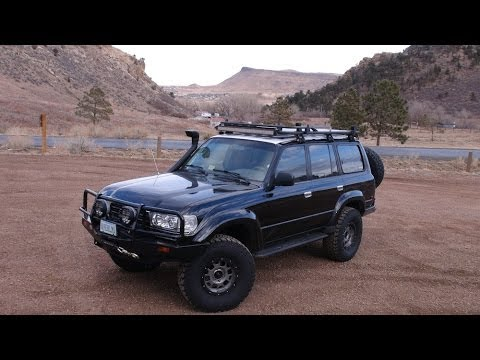 classic toyota land cruiser gets v8 heart transplant youtube classic toyota land cruiser gets v8 heart transplant