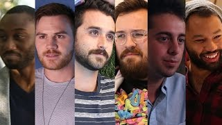 The Five Guys I Dated Before Coming Out