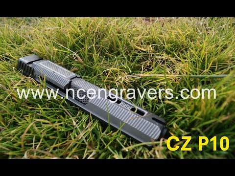 Tormach - CZ P-10 C by NCEngravers.com  (CNC and Laser Cutting)