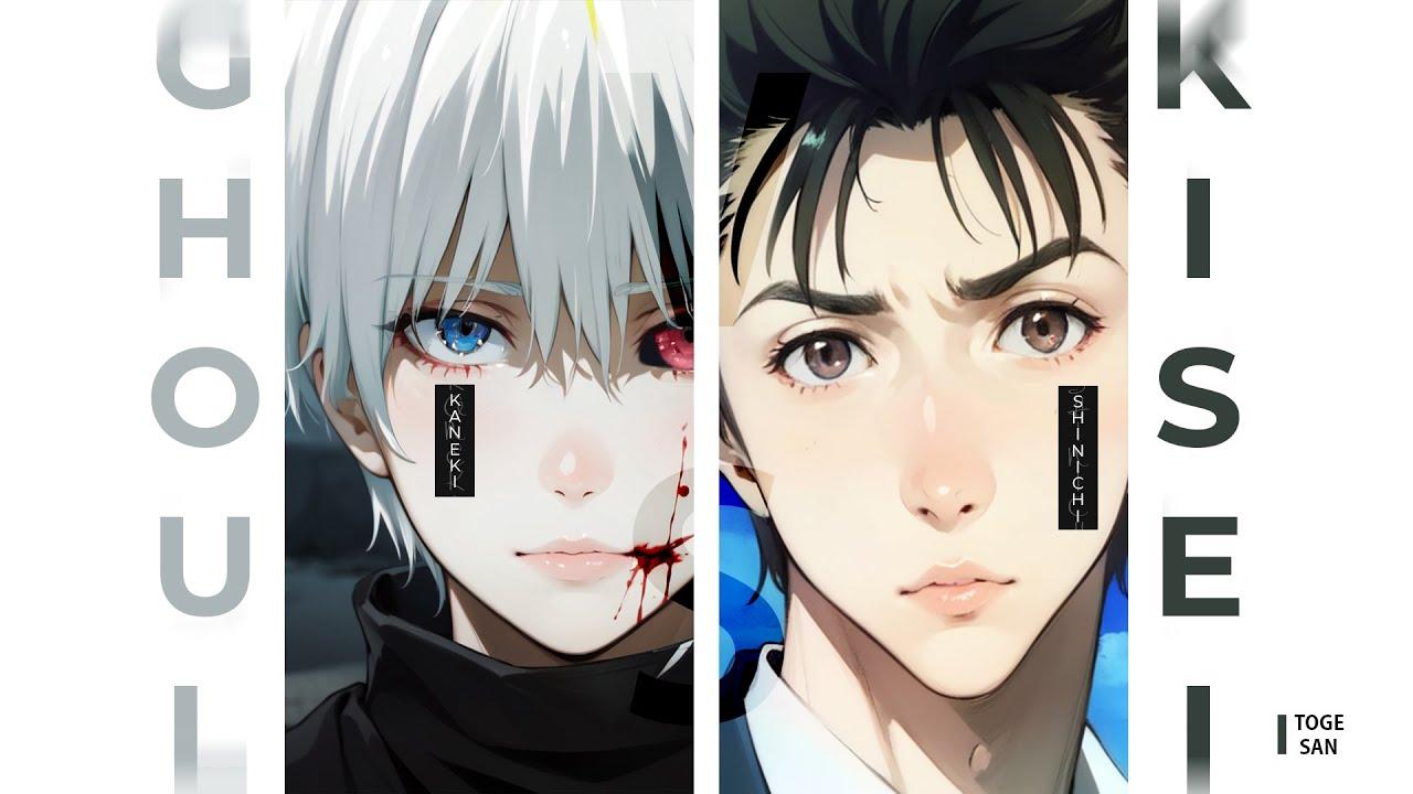 Почему нельзя сравнить Токийский гуль с Паразитом? Какое ...
