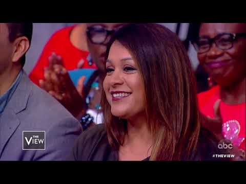 Discussing Impact Of Mandatory Minimum Sentencing In New Documentary The Sentence | The View
