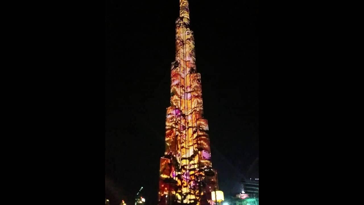 Make A Christmas Light Show