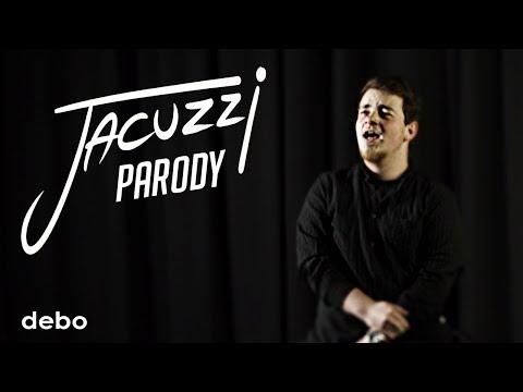 GoGo - Jacuzzi feat. Celeste Buckingham [OFFICIAL PARODIA]