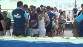 Prefeito de Ibicuitinga DECA faz festa dos 26 anos de Emancipação politica de Ibicitinga