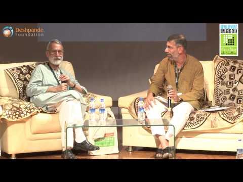 Deep Joshi | A Dialogue | DD 2014
