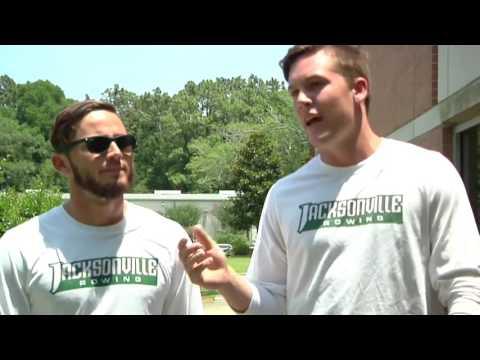 2016-17 Jacksonville University Compliance Video