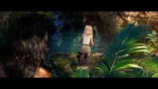 Тарзан — трейлер 2    Интер-Фильм Украина
