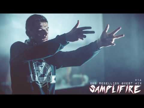 Dub Rebellion Guest Mix #14: Samplifire