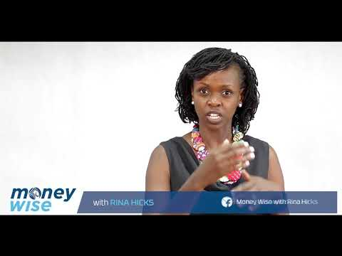 Benefits of A Blockchain In Kenya - Money-Wise With Rina Hicks (@Rina Hicks)