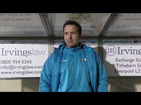 Interview | Kevin Davies On Telford Win