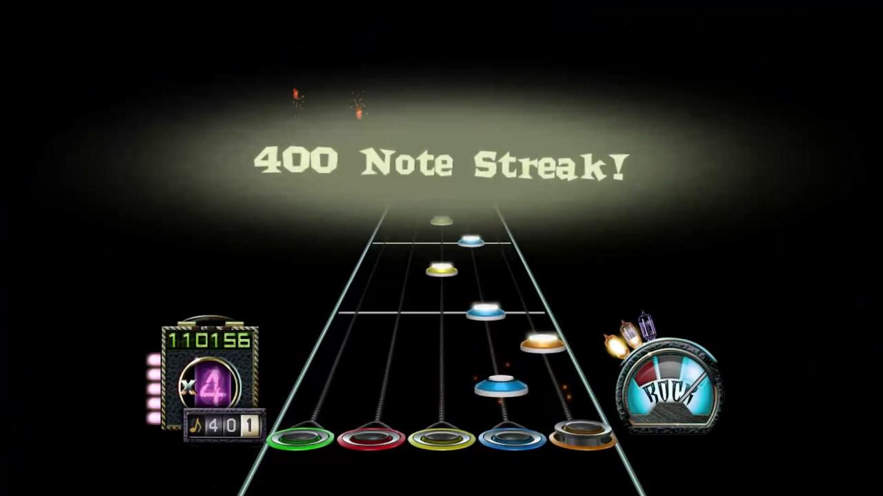 Guitar hero iii pc big blue f zero hd download youtube - Guitar hero 3 hd ...