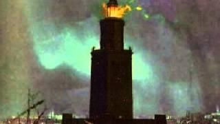 50# Creepypasta - Latarnia morska [ Polski Lektor ]