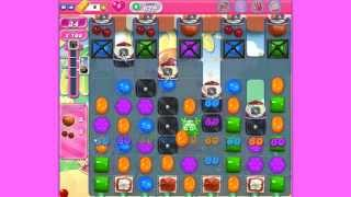 Candy Crush Saga level 629