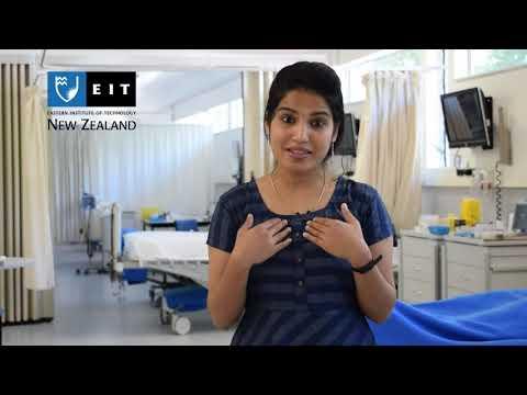 Saranya Subrhayapai - Post Graduate Diploma In Health Science