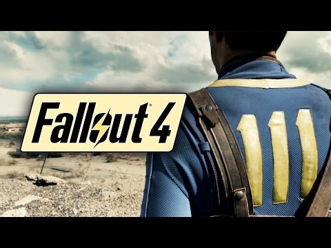 Fallout 4 News: Layered Armor, Character Customization, Weapon Requirements (Fallout 4 Gameplay)