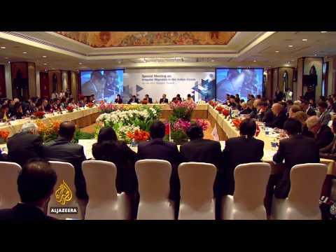 Thailand PM speaks to Al Jazeera
