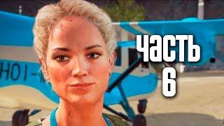 Прохождение Just Cause 3 · [60 FPS] — Часть 6: Пиратство
