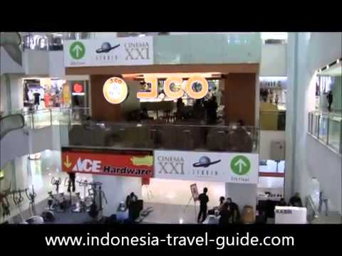 Surabaya City Guide - Tunjungan Plaza   Surabaya City   East Java   Indonesia