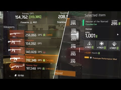 THE DIVISION - 1.8 UPDATE RELEASE | FIRST THINGS YOU NEED TO DO! (THE DIVISION TIPS & TRICKS)
