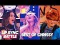All Hail Chrissy Teigen 💁 Best Moments (Supercut) | Lip Sync Battle