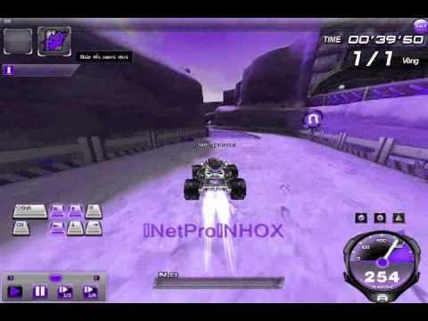 | NetPro | Khu Mỏ Phía Tây 1p16 By Nhox
