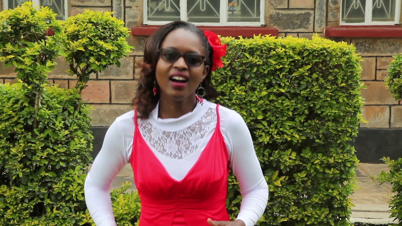 Nancy Williams | NIWE WINA ANJA | Latest Kenyan Gospel (Kikuyu) Song 2019.