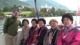 발칸품은 동유럽7국여행 (2)